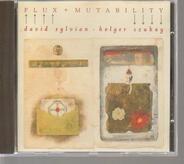 David Sylvian, Holger Czukay - Flux + Mutability