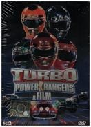 David Winning / Shuki Levy - Turbo Power Rangers Il Film / Turbo: A Power Rangers Movie