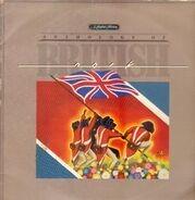 David Bowie, Donovan, The Kinks, a.o. - Anthology of British Rock
