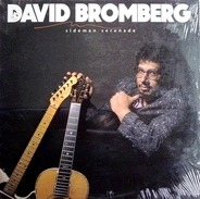David Bromberg - Sideman Serenade