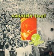 David Cassidy - Cassidy Live!