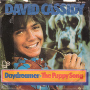 David Cassidy - Daydreamer ⋆ The Puppy Song