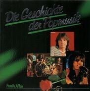 David Cassidy, Three Dog Night, Alice Cooper - Die Geschichte Der Popmusik - Family Affair