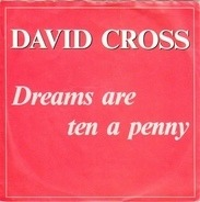 David Cross - Dreams Are Ten A Penny