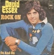 David Essex - Rock On / On And On
