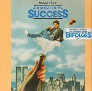 David Foster, Pat Benatar, Banarama, Roger Daltrey... - The Secret Of My Success