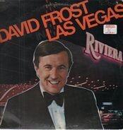 David Frost - David Frost in Las Vegas