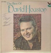 David Houston - The Best Of David Houston