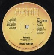 David Hudson - Pump It