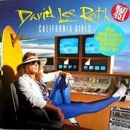 David Lee Roth - California Girls