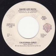 David Lee Roth - California Girls / Just A Gigolo