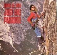 David Lee Roth - Just Like Paradise / The Bottom Line