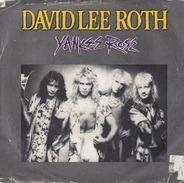 David Lee Roth - Yankee Rose
