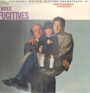 David McHugh - Three Fugitives Original Motion Picture Soundtrack