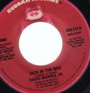 David Morris - Jack In The Box