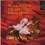 David Rose - Waltzes In Stereo