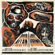 Davie Allan /Joel Grind - Split EP