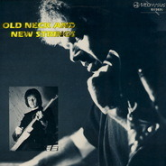 Davie Allan - Old Neck And New Strings