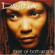 Davina - Best of Both Worlds/Int'l Vers