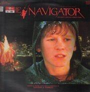 Davood A. Tabrizi - The Navigator