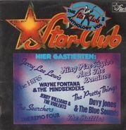 Davy Jones and the Blue Sounds, a.o. - The Star Club Anthology Vol. 3