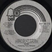 Dawn Featuring Tony Orlando - Tie A Yellow Ribbon Round The Ole Oak Tree