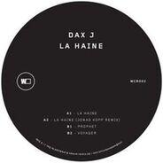 Dax J - La Haine ( Jonas Kopp Rmx )