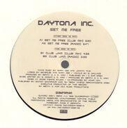 Daytona Inc. - Set Me Free