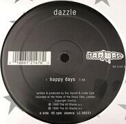 Dazzle - Happy Days