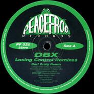Dbx - Losing Control (Remixes)