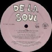 De La Soul - 4 New Remixes