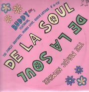 De La Soul - Buddy / The Magic Number