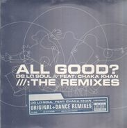 De La Soul - All Good? : The Remixes