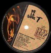 De La Soul - Tread Water Remix / De La Soul Megamix