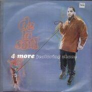 De La Soul - 4 More