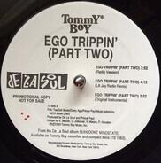 De La Soul - Ego Trippin' (Part Two)