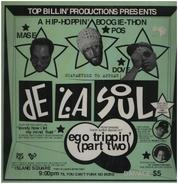 De La Soul - Ego Trippin' (Part Two)