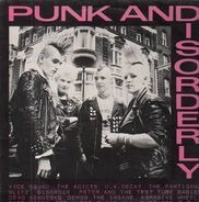 Dead Kennedys, G.B.H., The Adicts, a.o. - Punk and Disorderly