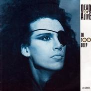 Dead Or Alive - In Too Deep