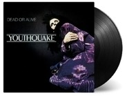 Dead or Alive - Youthquake -HQ/Insert-