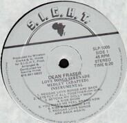 Dean Fraser / Marvin Brooks - Love Songs Serenade Medley