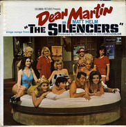 Dean Martin - As Matt Helm Sings Songs From 'The Silencers'