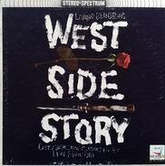 Dean Franconi , Leonard Bernstein - West Side Story