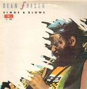 Dean Fraser - Sings & Blows