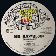 Debbi Blackwell-Cook - Changing Up