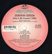 Debbie Gibson - Only In My Dreams (1998)