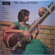 Deben Bhattacharya - The Sitār Of India