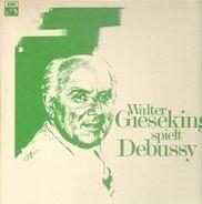 Debussy - Walter Gieseking spielt Debussy