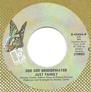 Dee Dee Bridgewater - Just Family