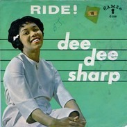 Dee Dee Sharp Gamble - Ride!